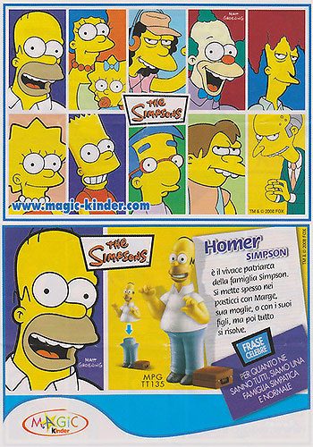 The Simpsons (IT)
