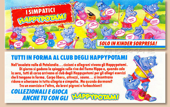 IT - I Simpatici Happypotami (91)
