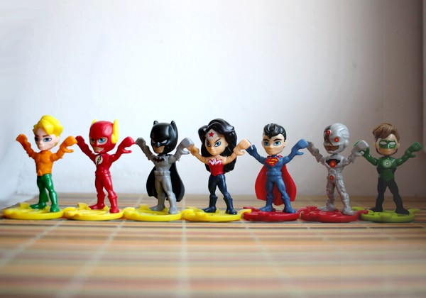 Justice League (JOY)